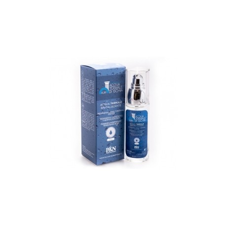 ACQUA TERMALE SPRAY RINFRESCANTE