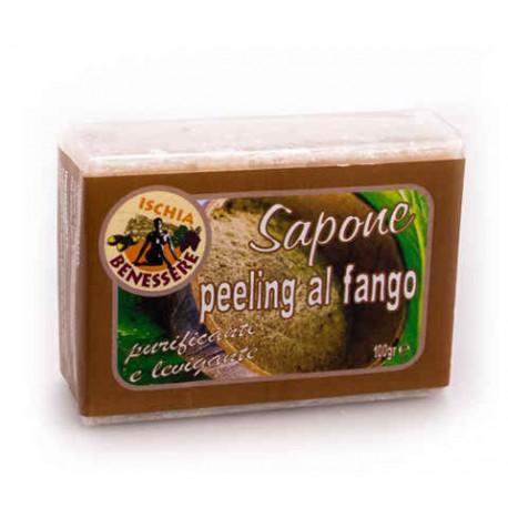 SAPONE PEELING AL FANGO