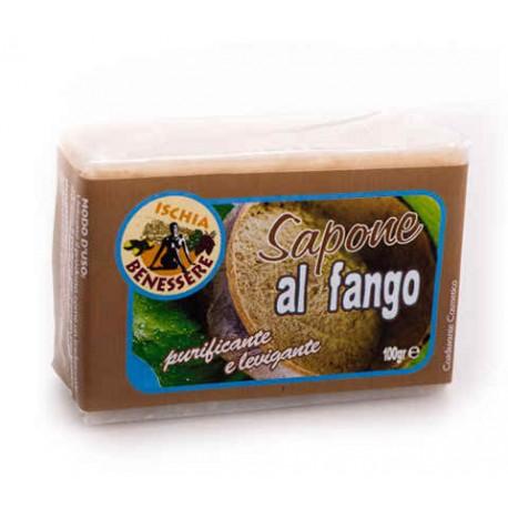 SAPONE AL FANGO