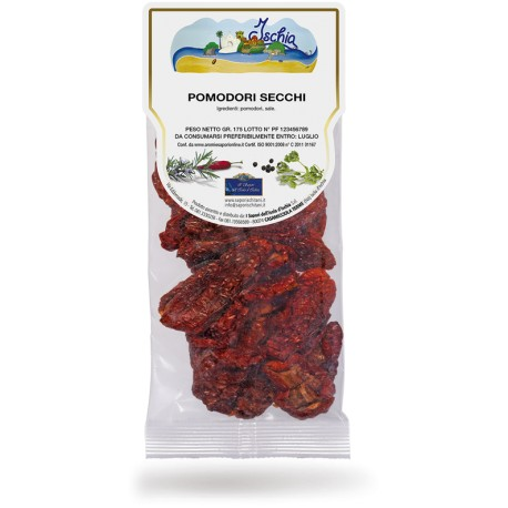 Pomodori Secchi 175gr