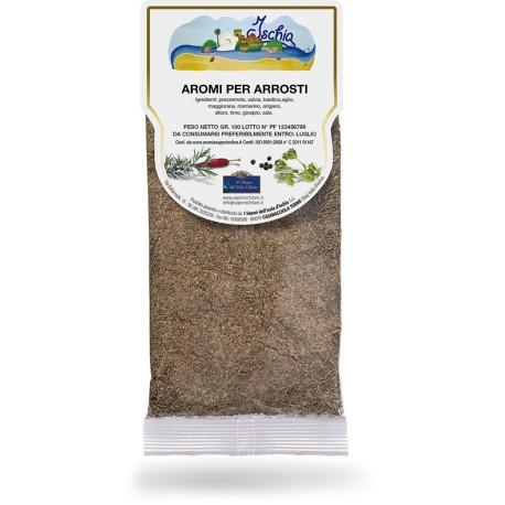 Aromi per Arrosto