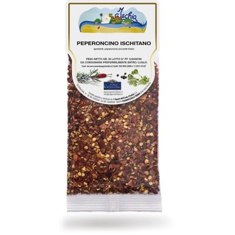 Peperoncino Ischitano