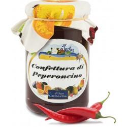 Confettura peperoncino
