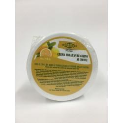 Crema Idratante Corpo al Limone