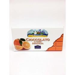 Cioccolato all'arancia