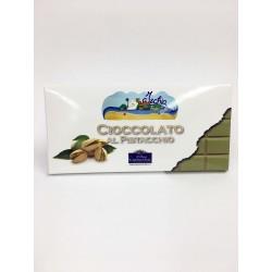 Cioccolato al pistacchio
